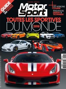 Motorsport Hors Série