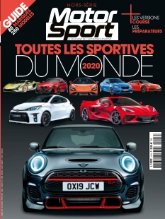Motorsport Hors Série |