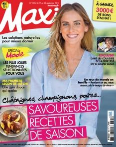 Jaquette Maxi