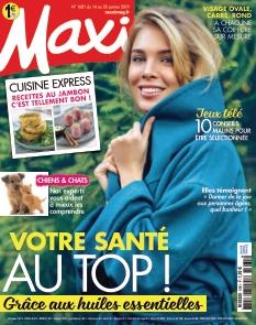 Maxi  