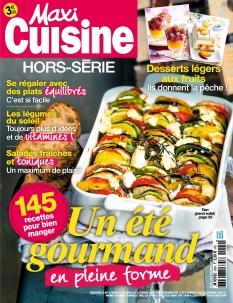 Maxi Cuisine Hors Série  