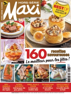 Maxi Hors Série Cuisine |