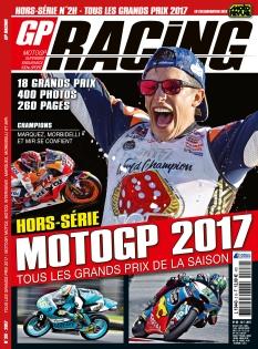 GP Racing Hors Série |