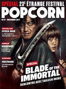 Popcorn |
