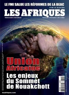 Les Afriques |
