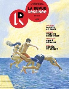La Revue Dessinée |