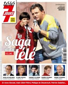 Télé 7 Jours Hors Série |