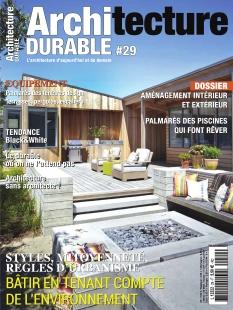 Architecture Durable |