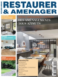 Restaurer & Aménager |