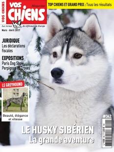 Vos Chiens magazine  |