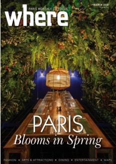 Where Paris |