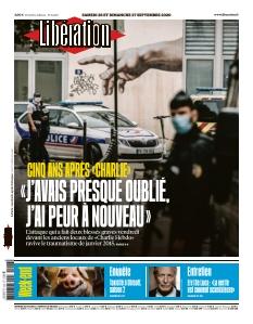 Libération |