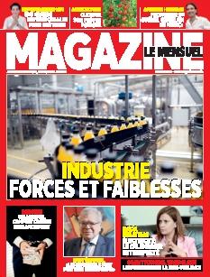 L'Hebdo Magazine |