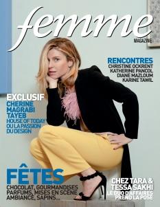 Femme Magazine |