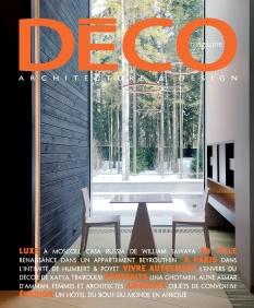 Déco Magazine |