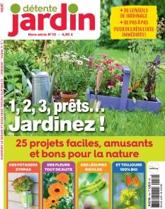 Détente Jardin Hors Série |