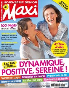 """Afficher """"Maxi Hors Série Santé"""""""