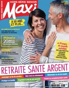 Maxi Hors Série Santé