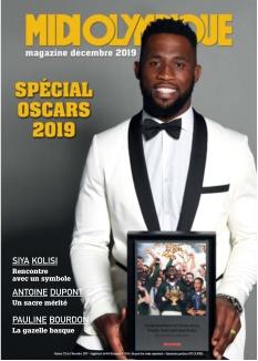 Midi Olympique Magazine |