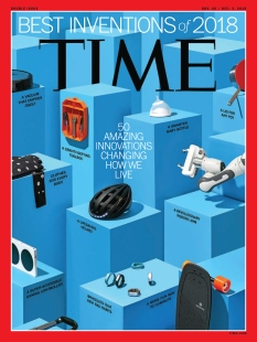 Time |
