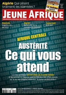 Jeune Afrique |