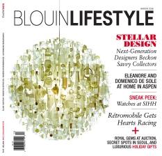 Blouin Lifestyle FR |
