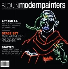 Modern Painters FR |