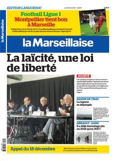 La Marseillaise du Languedoc