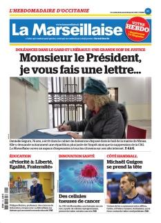 La Marseillaise du Languedoc |