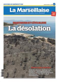 La Marseillaise BDR Marseille |