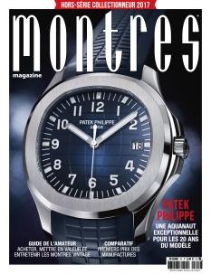 Montres Magazine Hors Série Collector |