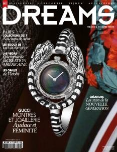Montres magazine Hors-Série Dreams