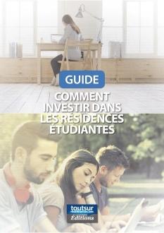 Guide Résidences Etudiantes |