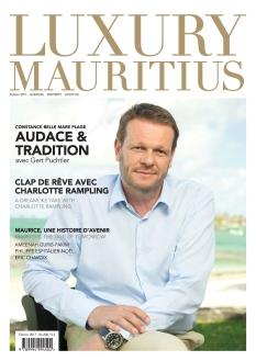 Luxury Mauritius |
