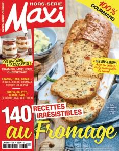 Maxi Hors Série |