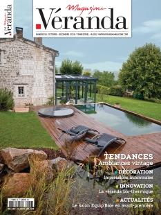 Véranda Magazine |
