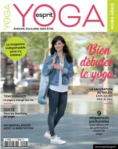 Esprit Yoga Hors Série |