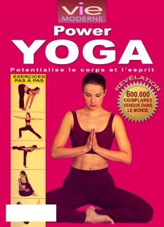 Vie Moderne Power Yoga |