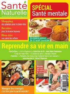 Santé Naturelle Hors Série |
