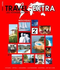 Travel Extra magazine |