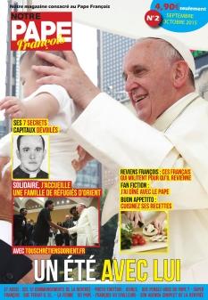Notre Pape François |