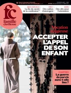"""Afficher """"Famille Chrétienne"""""""