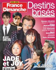 France Dimanche Hors Série |