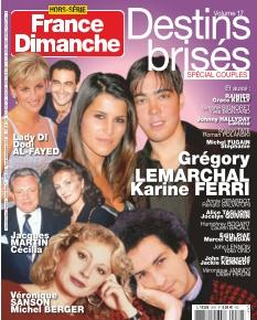 France Dimanche Hors Série  