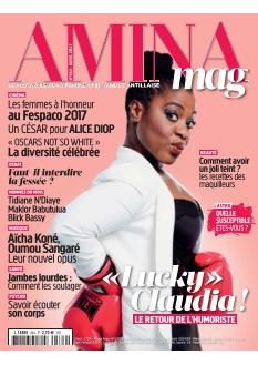 Amina |