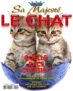 Sa Majesté le Chat |