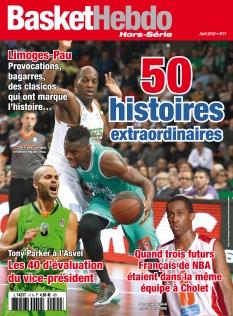 Basket Hebdo Hors-Série |