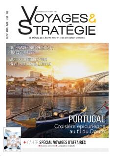 Voyages & Stratégie |