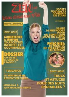 Zen Magazine |