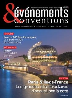 Evénements & Conventions |